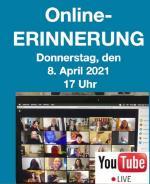 Live-Stream, 8. April: Erinnerung an die Deportationen von der Sternschanze