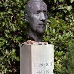 Schriftsteller, Humanist und Rebell: 150 Jahre Heinrich Mann