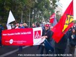 Gewerkschaften müssen sich entscheiden