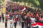 Irakische Kommunist*innen unterstützen Proteste und fordern neue Regierung