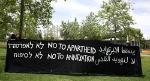 Ayman Odeh: Ein palästinensischer Aufstand ist