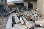 Häuserabriss in Jerusalem, ein weiteres israelisches Kriegsverbrechen