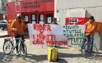 Fahrradkuriere, hört die Signale! JUST EAT übernimmt nach Streik 4.000 Kuriere