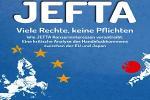 JEFTA: Viele Rechte und keine Pflichten für die Konzerne