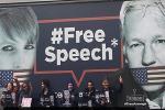 Julian Assange: Bericht über den 3. und 4. Tag des Auslieferungsverfahrens