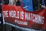 London: Assange wird nicht ausgeliefert, aber ein Urteil gegen die Pressefreiheit