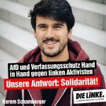 AfD will Münchner Uni politisch säubern