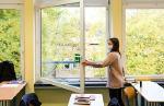 Luftfilter in alle Klassenzimmer statt Kampfjets und Killerdrohnen für die Luftwaffe