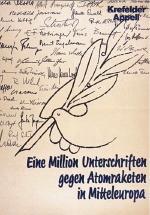 40 Jahre Krefelder Appell: