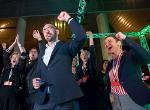 Linke gewinnt Kommunalwahl in Zagreb