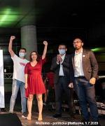 Kroatien: »Možemo« (Wir schaffen es) hat es geschafft