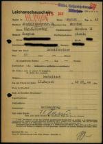 1943: Vier Zwangsarbeiter aus Kempten nach Fluchtversuch in die Schweiz in Stadelheim enthauptet