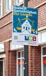 Freie Wählergemeinschaft. Die echte Alternative in Lingen