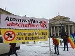 Großer Erfolg der Friedensbewegung! UN-Atomwaffenverbotsvertrag tritt Anfang 2021 in Kraft