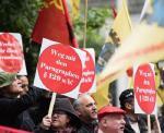 München: Urteilsverkündung im TKP/ML-Prozess am Dienstag