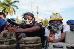 Die schwierige Darstellung der Ereignisse in Nicaragua