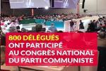 PCF einigt sich auf gemeinsame Orientierung und neue Führungsspitze