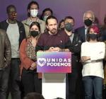 Pablo Iglesias tritt ab und übergibt den Stab an eine Kommunistin