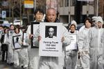Samsung: modernste Technologie und tödliche Arbeitsbedingungen