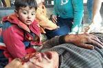 Afrin: Leben unter Bomben