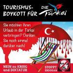 Es gibt viele Gründe: Macht keinen Urlaub in dieser Türkei!