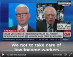 USA: 1,9 Billionen Corona-Hilfspaket und der Kampf um den Mindestlohn