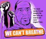 I can't breathe! Rassismus, nur das Problem der anderen?