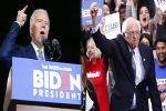 Super Tuesday – nun geht es um die Seele der Demokratischen Partei und den Kampf gegen Trump