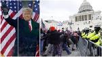 Trumps Anschlag auf die Demokratie