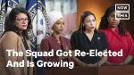 Trotz Trumps hasserfüllter Hetze wird progressiver Block des Repräsentantenhauses stärker