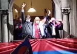 Uruguay: Montevideo wählt kommunistische Bürgermeisterin