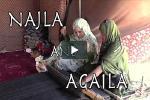 Najla und Agaila