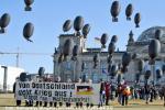 Der Tod aus Deutschland: Rüstungsexporte auf Rekordhoch