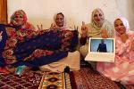 Westsahara: Frauen im Kampf.