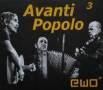 Mit ewo2 und Avanti Popolo 3 für ein kämpferisches 2021!