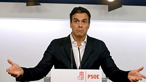 SP Pedro-Sanchez PSOE 2