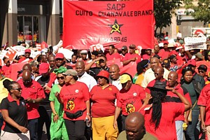 SACP Cuanavale