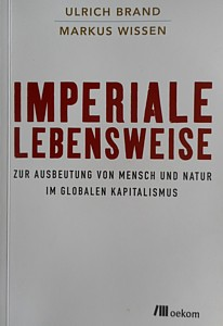 Buch Imperiale Lebensweise