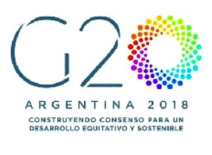 G20 BuenosAires2018 Logo