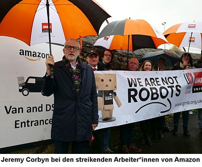 Amazon GB JeremyCorbyn