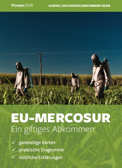 EU Mercosur Powershift