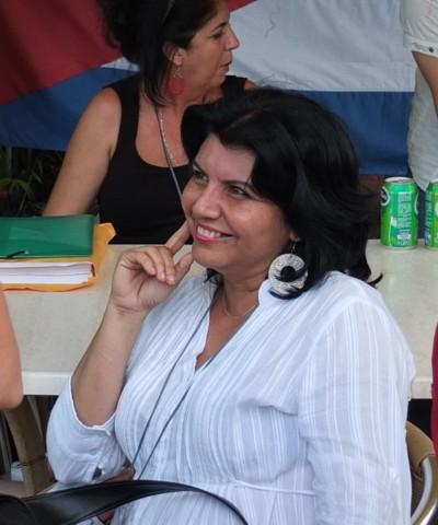Georgina Gonzalez 2