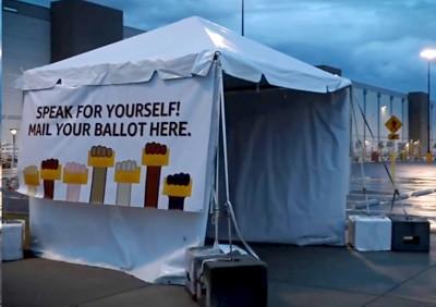 Amazon USA Bessemer Wahlmanipulation 4