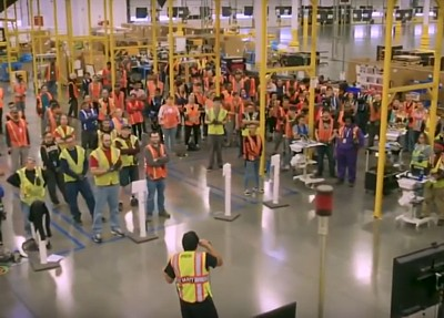 Amazon USA Bessemer 4